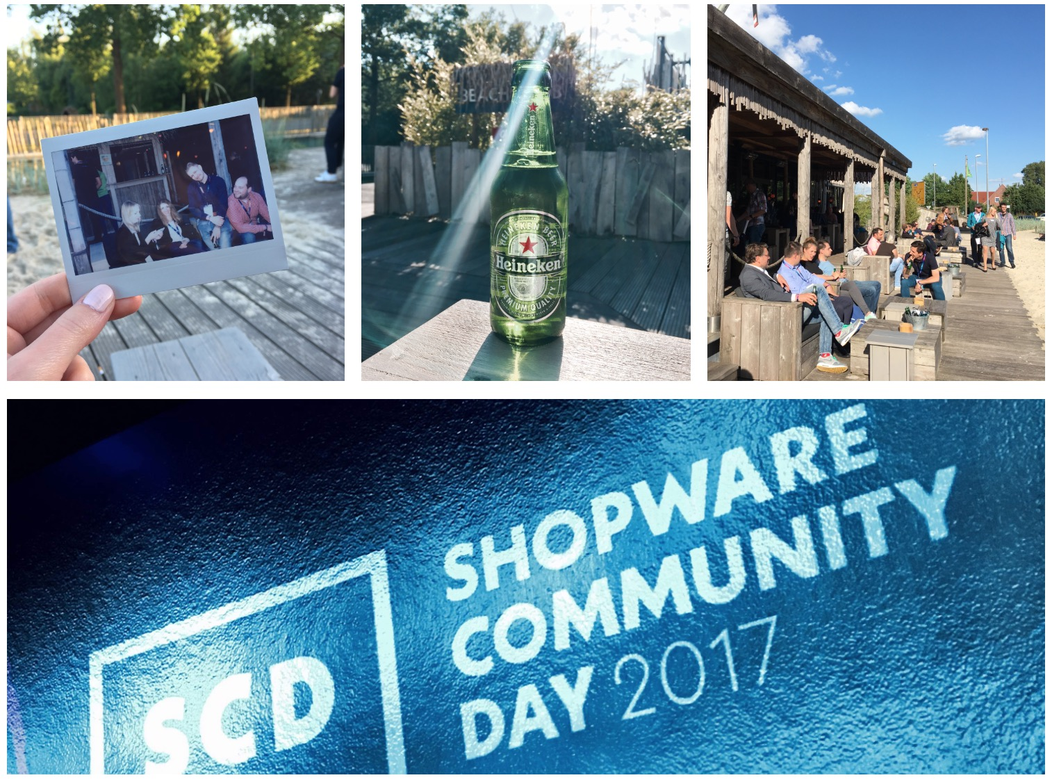 Shopware Community Day 2017