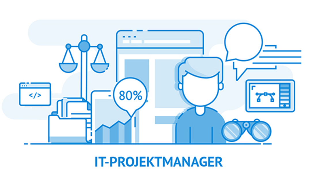 IT-Projektmanager