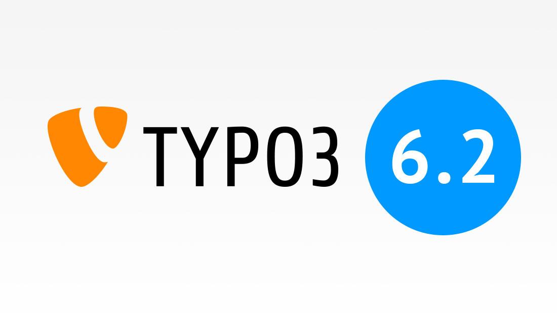 TYPO3 6.2