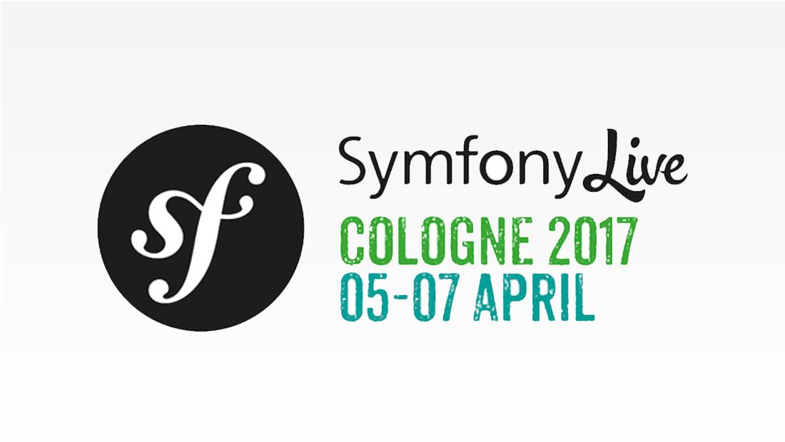 Symfony Live Cologne 2017