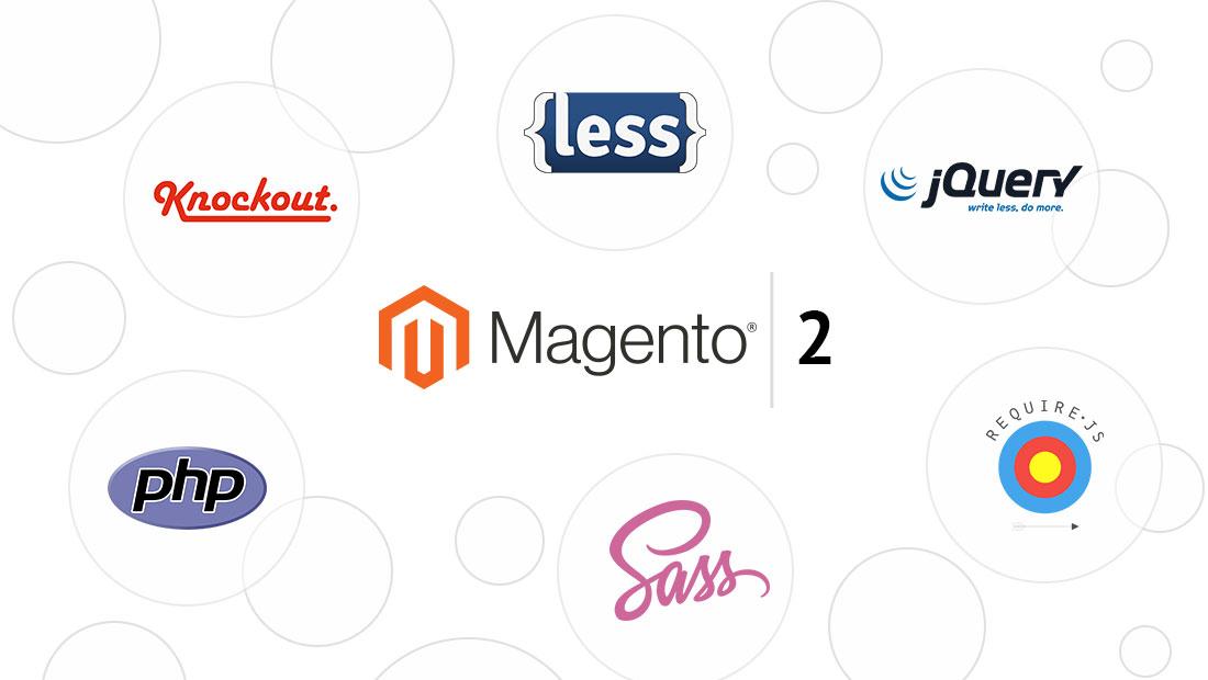 Magento 2 Komponenten