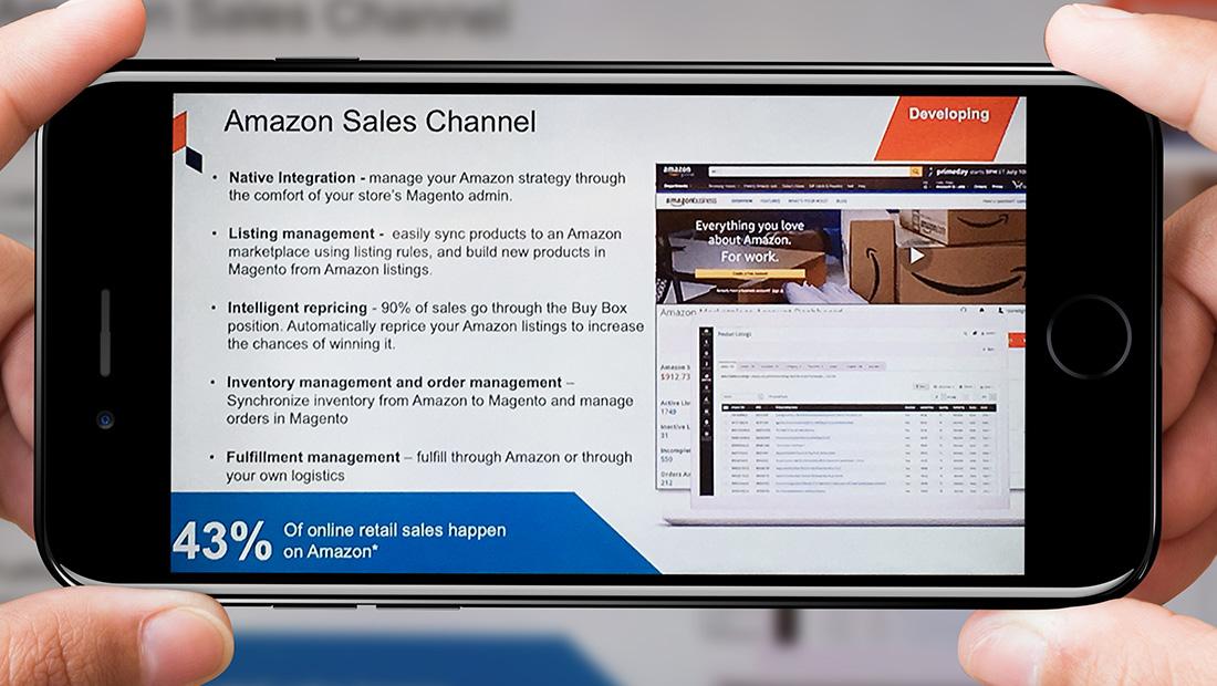 Amazon Sales Channel
