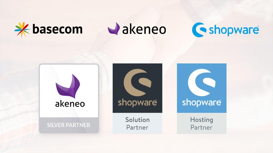 basecom akeneo shopware