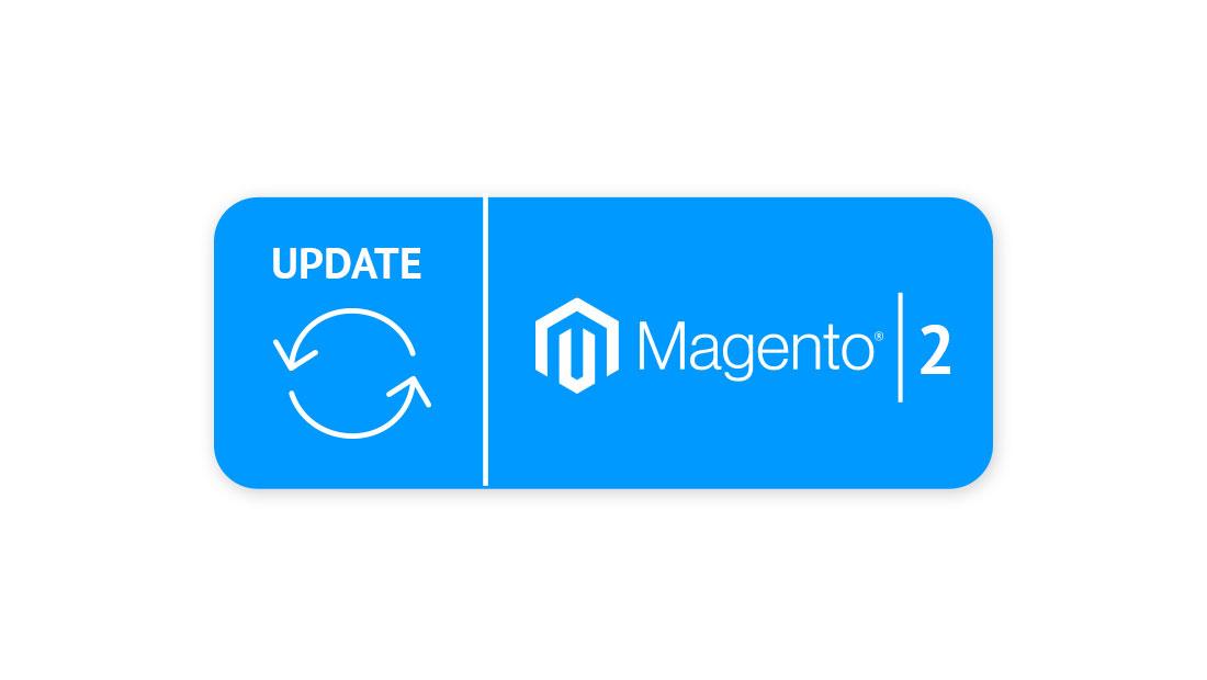 Update Magento 2