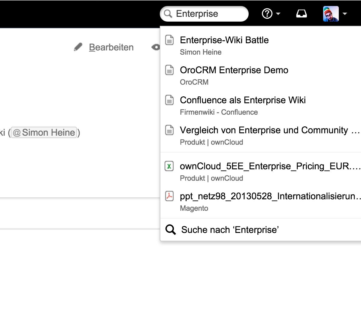 Enterprise Wiki Battle
