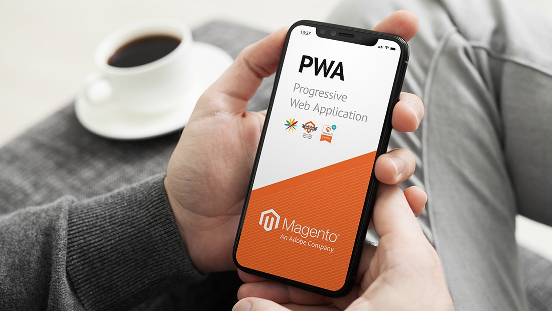 PWA Progessive Web Application