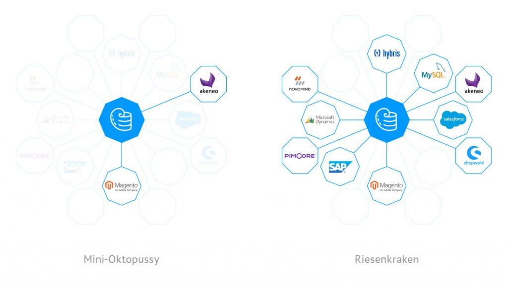 Oktopus Connector