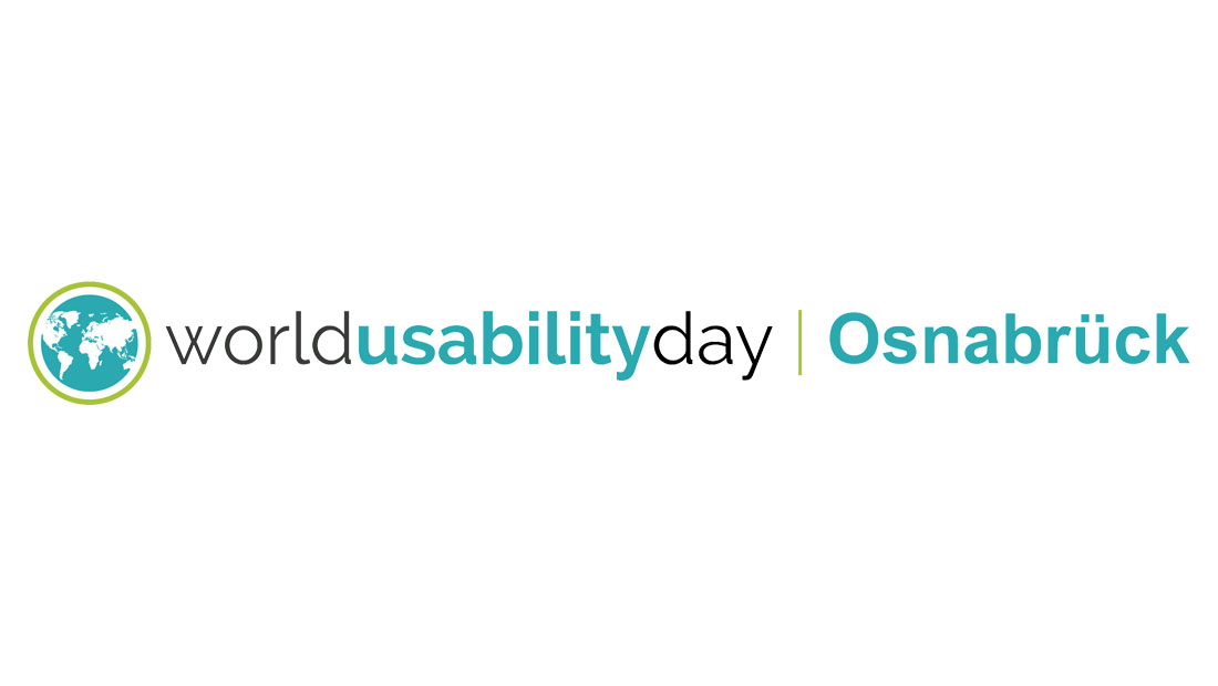 World Usability Day Osnabrück