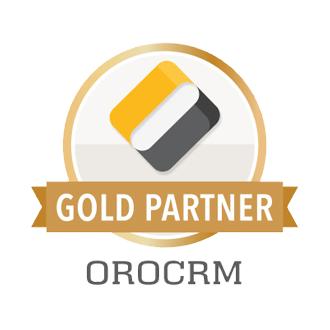 Gold Partner OROCRM