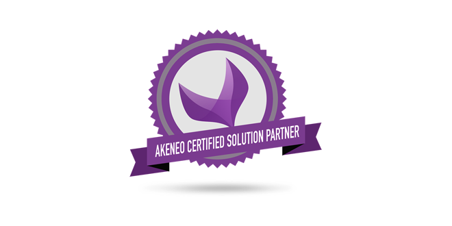Akeneo Certified Solution Partner