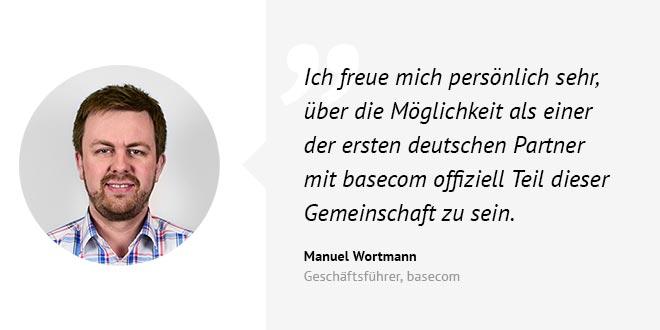 Zitat Manuel Wortmann