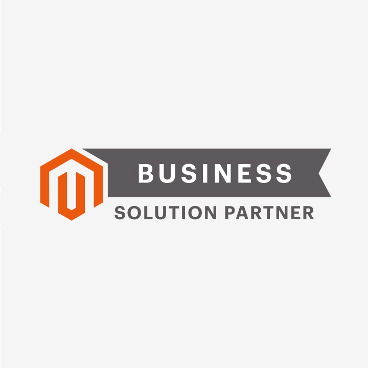 Magento Business Solution Partner