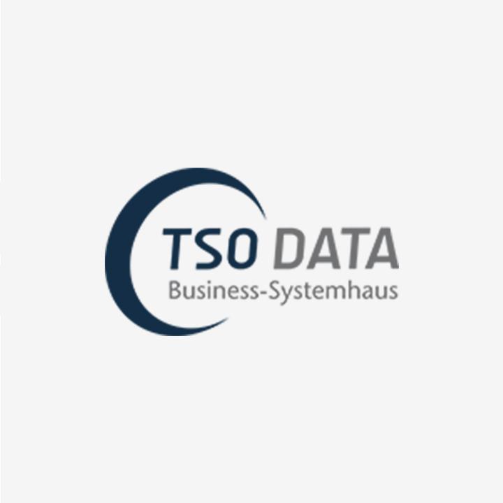 TSO Data Partner
