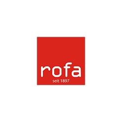 rofa Referenz
