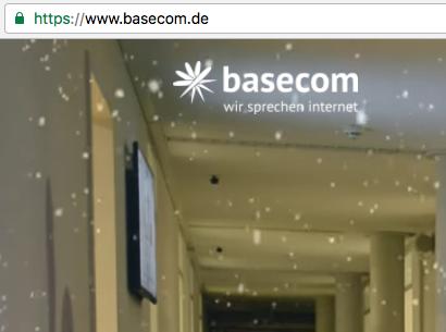 basecom wir sprechen internet