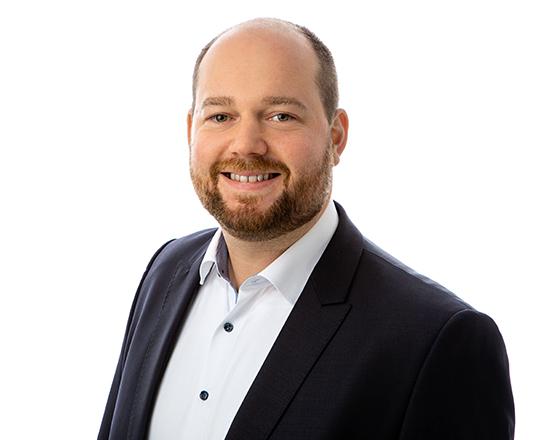 Steffen Krüger Leitung Business Unit Shopware