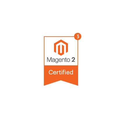 Magento 2 Certified