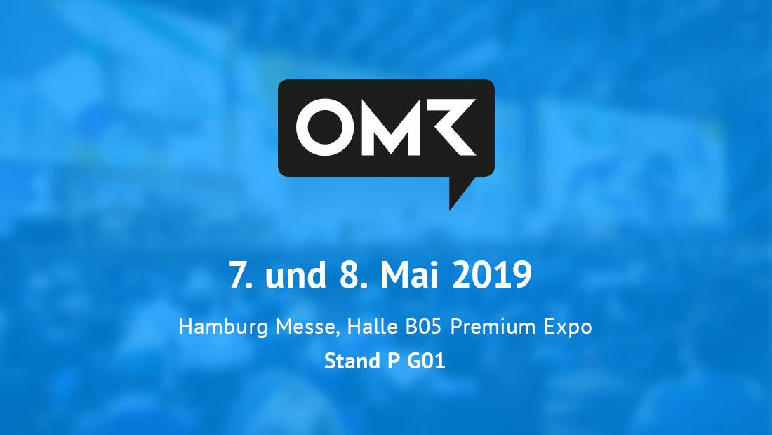OMR 7. und 8. Mai 2019