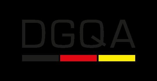 DGQA Logo