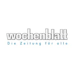 Wochenblatt Referenz