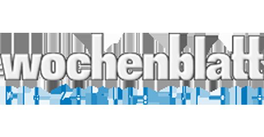 Wochenblatt Die Zeitung für Alle Logo