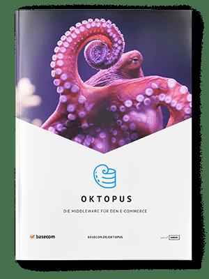 Oktopus Die Middleware für den E-Commerce