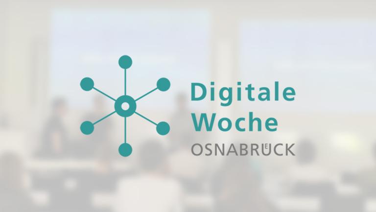 Digitale Woche Osnabrück