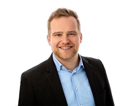 Philipp Maas Presales Manager