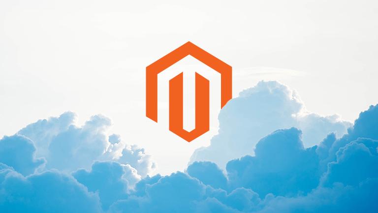 Magento Commerce Cloud – Ihr Shop auf Wolken gebettet