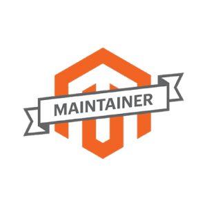 Magento Maintainer