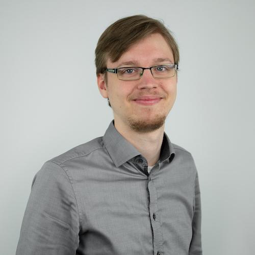 Matthias Hamacher