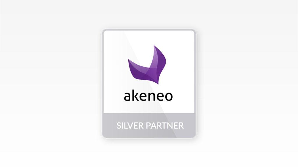 Akeneo Silver Partner basecom