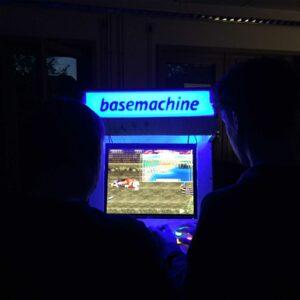 basemachine