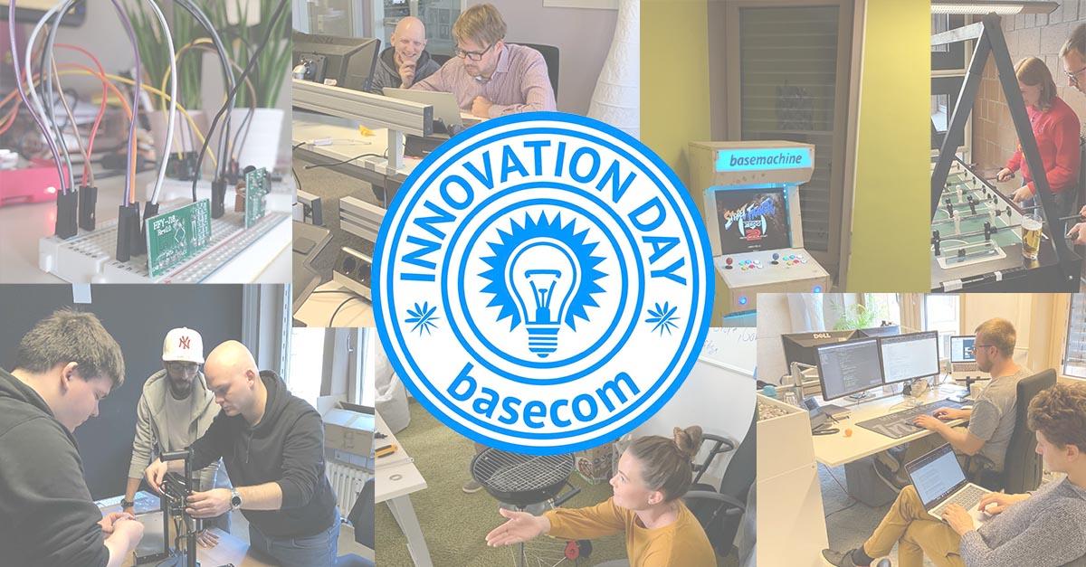 Softwareentwicklung Innovation basecom Osnabrück