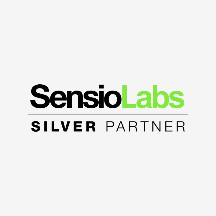 SensioLabs Silver Partner