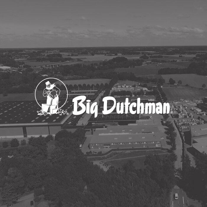 Big Dutchman Magento 2 B2B-Onlineshop PWA