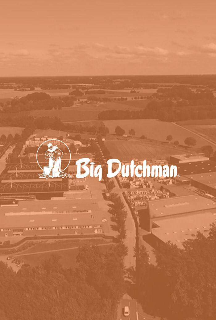 Big Dutchman Referenz