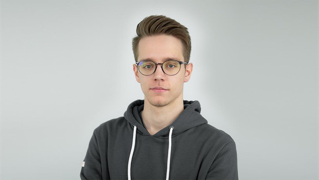 Justus Klein