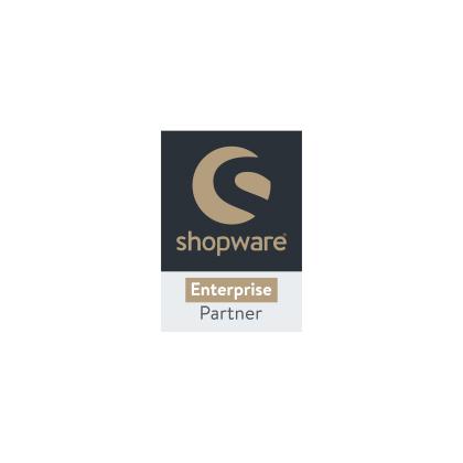 shopware enterprise partner