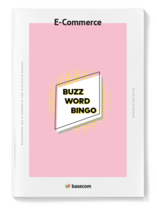 Buzzwordbingo E-Commerce Whitepaper