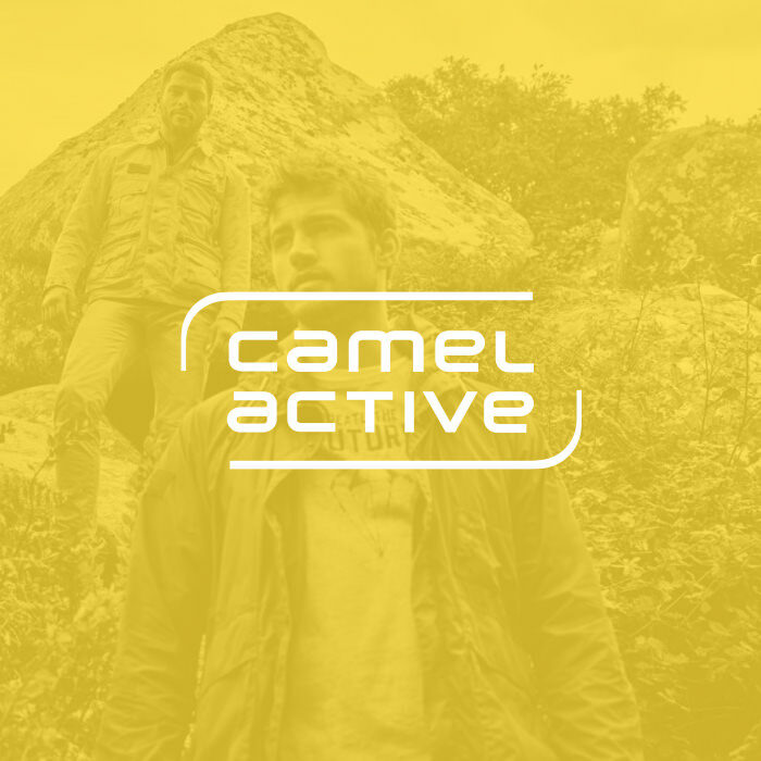Referenz Camel Active