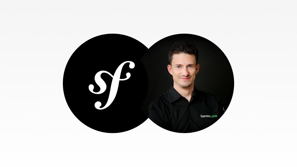 Christian Flothmann Symfony SensioLabs