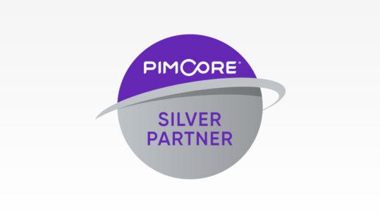 Pimcore Silver Partner basecom