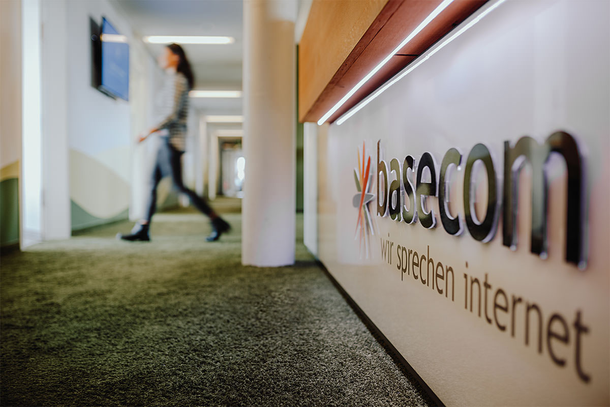 basecom News
