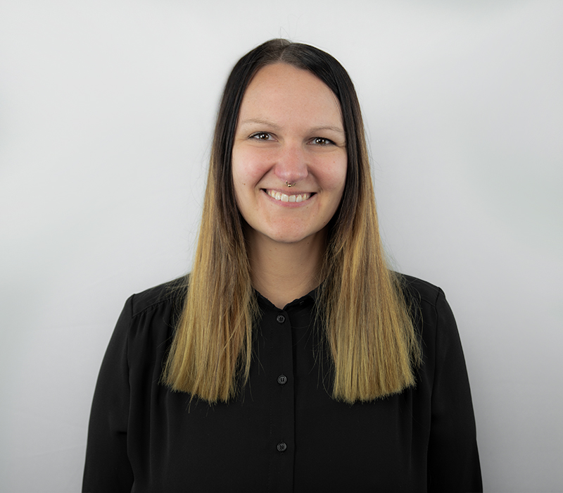 Webanalystin Sabrina Koch basecom
