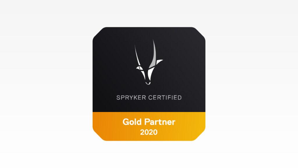 Spryker Gold Partner basecom