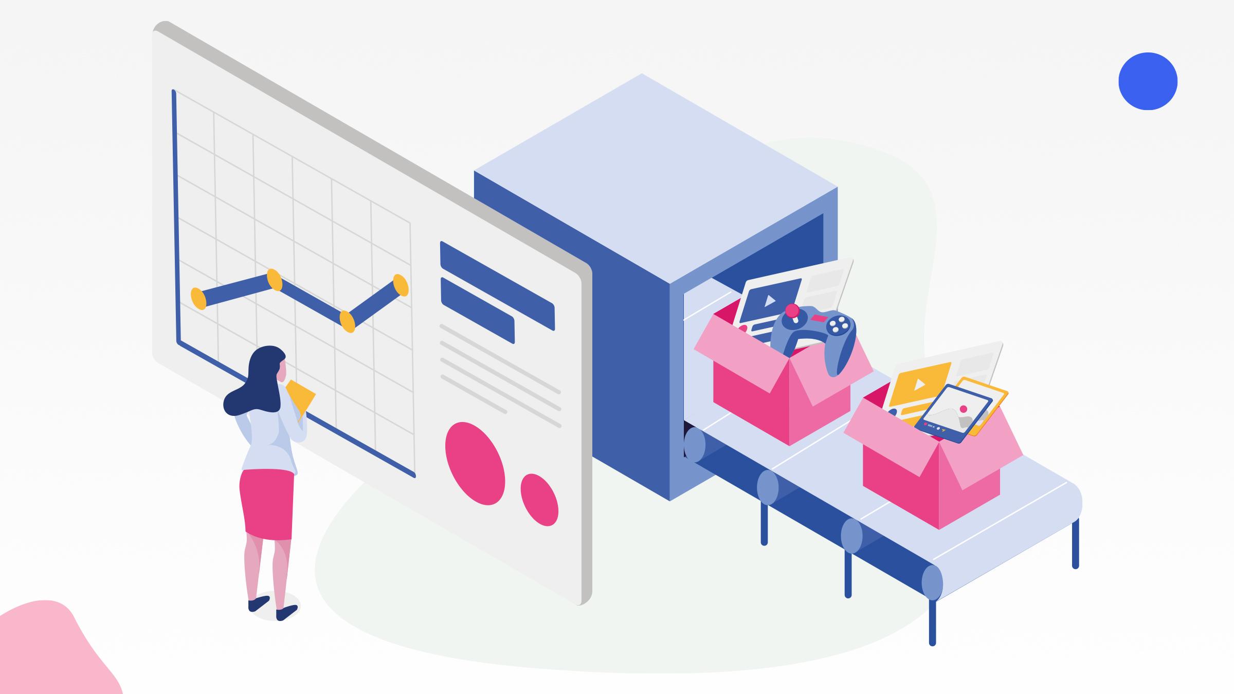 E-Commerce B2B: Nach dem Go-live Teil 3