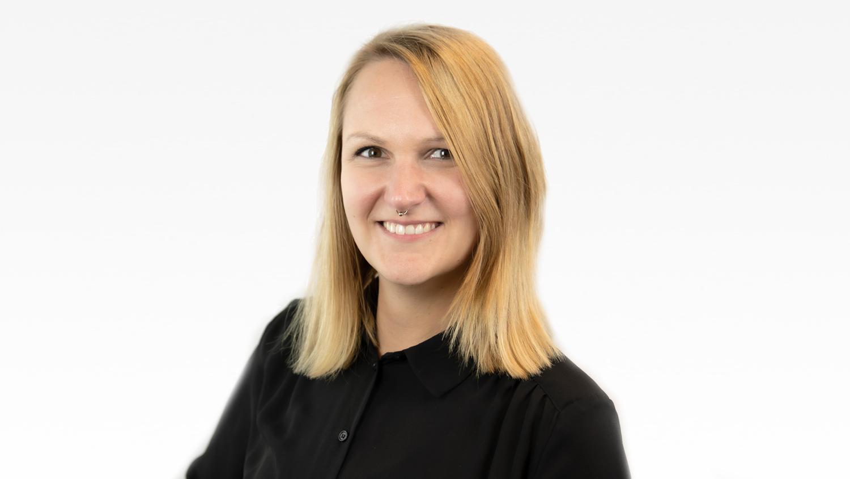 Sabrina Koch, Web Analyst