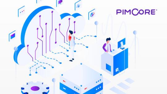 Pimcore DXP
