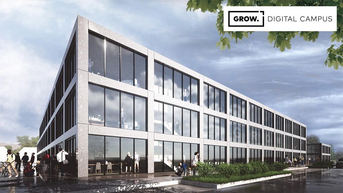 Grow Digital Campus